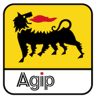 Energy Drink Agip